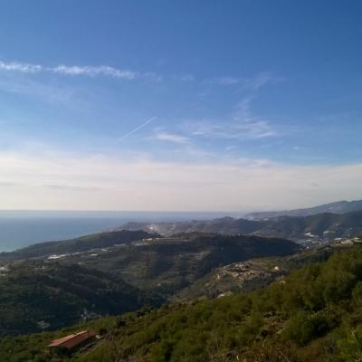 Liguria Bike Trail Panorami 24