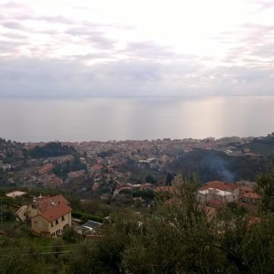 Liguria Bike Trail Panorami 25